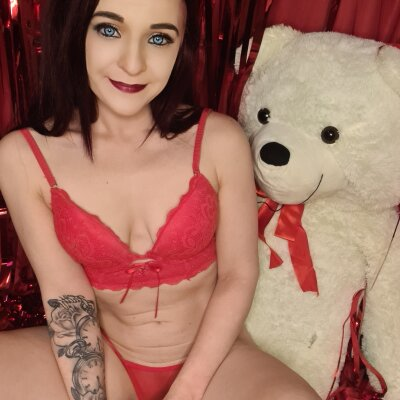 StripChat Scarlett_adams chaturbate adultcams