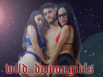 wild_demongirls