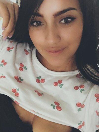 Sexy-Nathalia