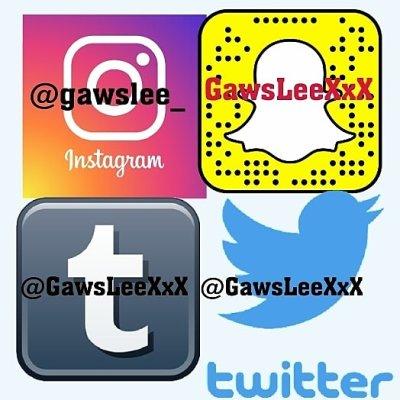 GawsleeXxX