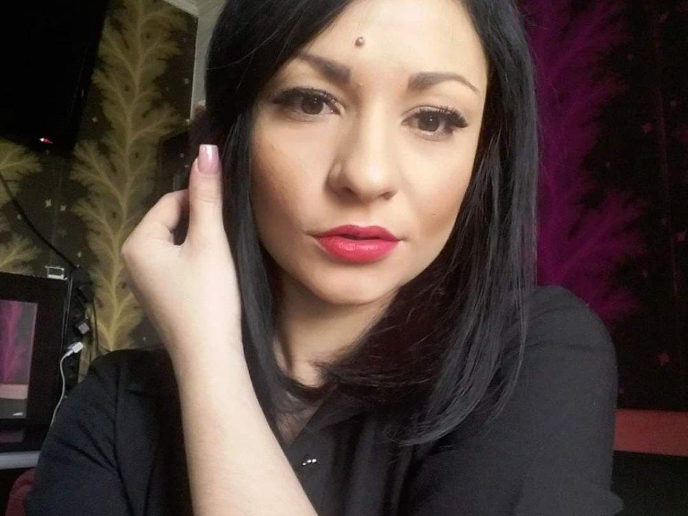 Aniria at StripChat
