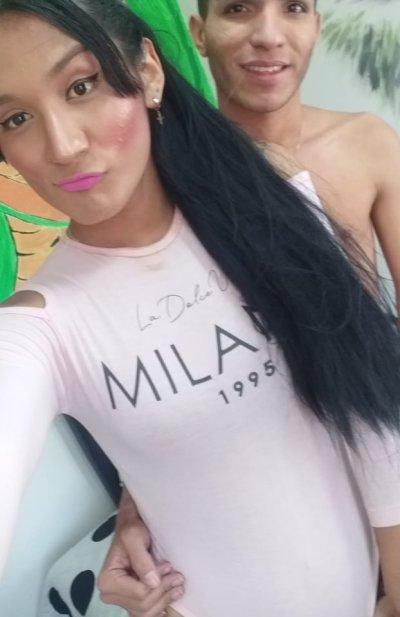 Latinoscamhot