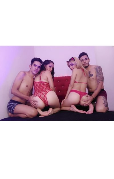 the_swinger_party
