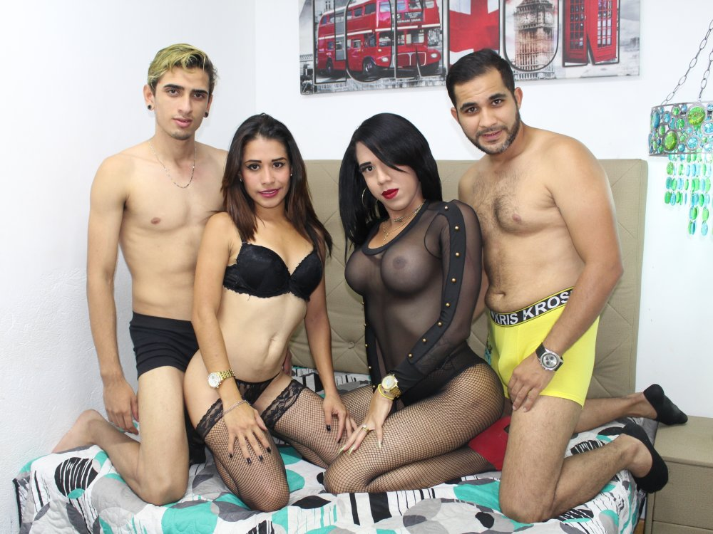 AwesomeSexParty at StripChat