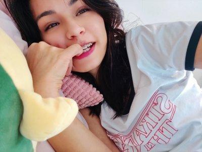 AdrienneSex