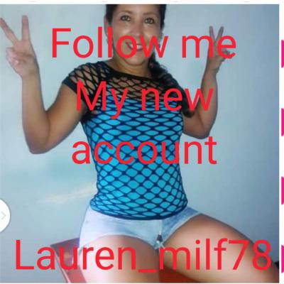 _LaurenMilf Live