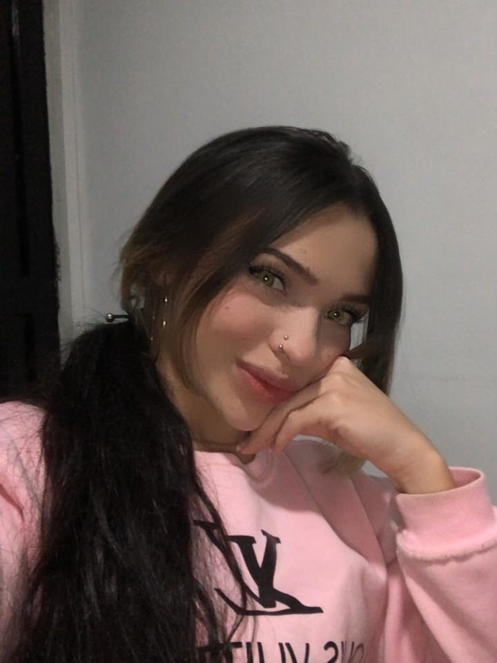Alenaa_1 at StripChat