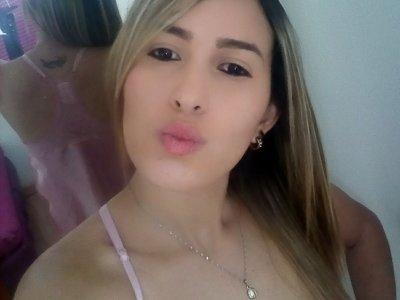 Chloe21sweet