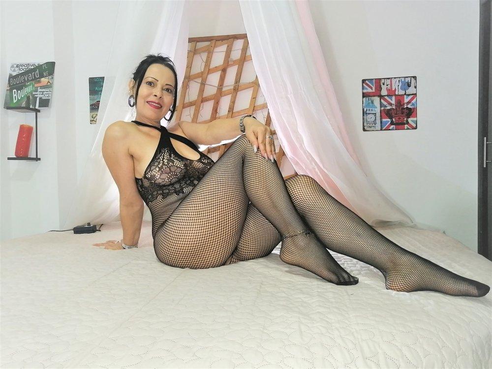 gracielavillalio at StripChat