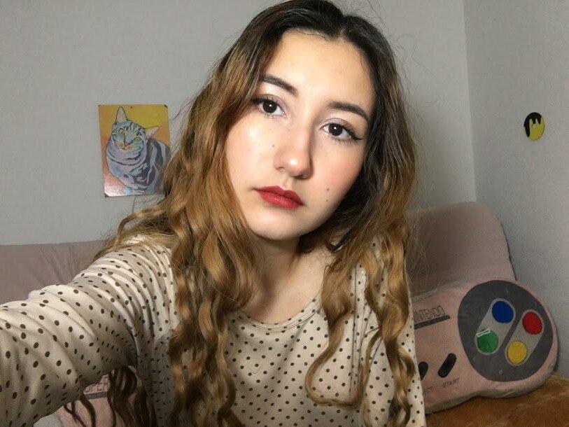 iisabella__ at StripChat