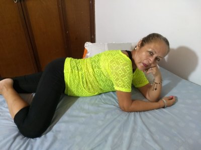 Gisella_mature Cam