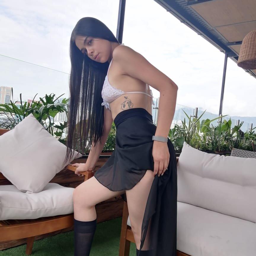LilaDior at StripChat