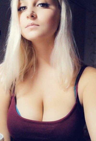 BlondeOlga