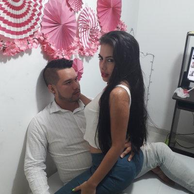 Santi_and_danna