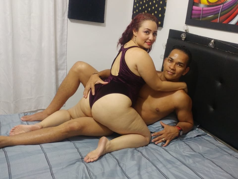 TaniaAndJoshua at StripChat