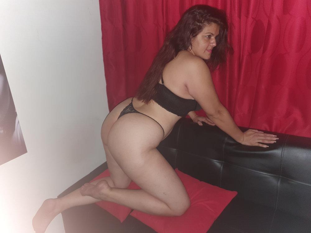 Aleja_Shay at StripChat