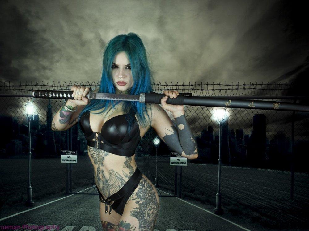 daniela_martin at StripChat
