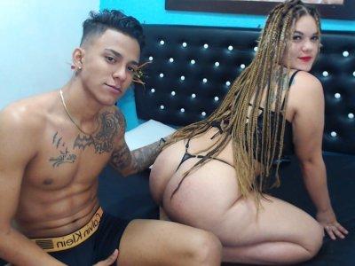 Duo_sensual_hot Live