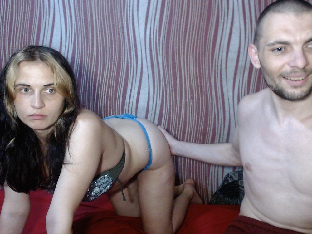 couplguyUSgirl at StripChat