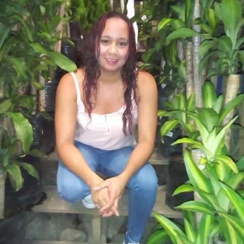 luciana_queenn at StripChat