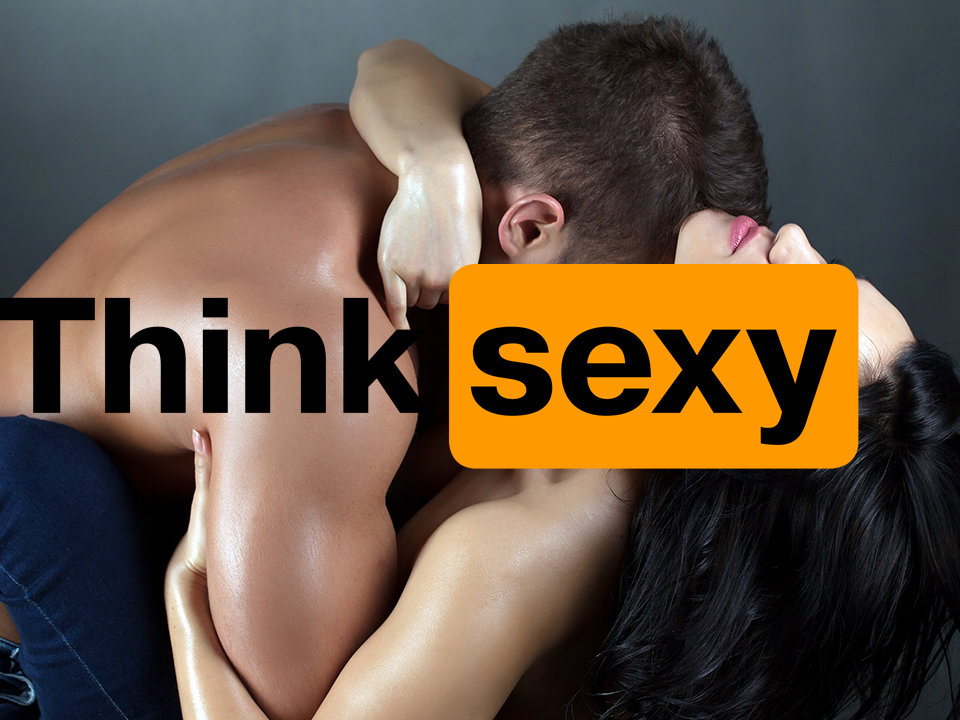 ThinkSexy at StripChat