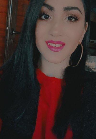 Miss_Flower live on StripChat