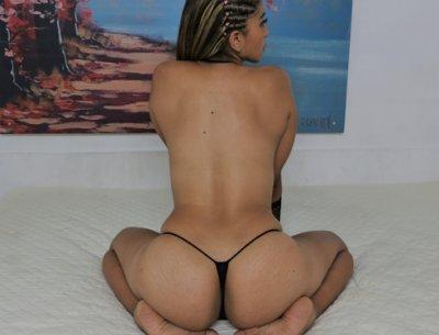 Samantha_exotica