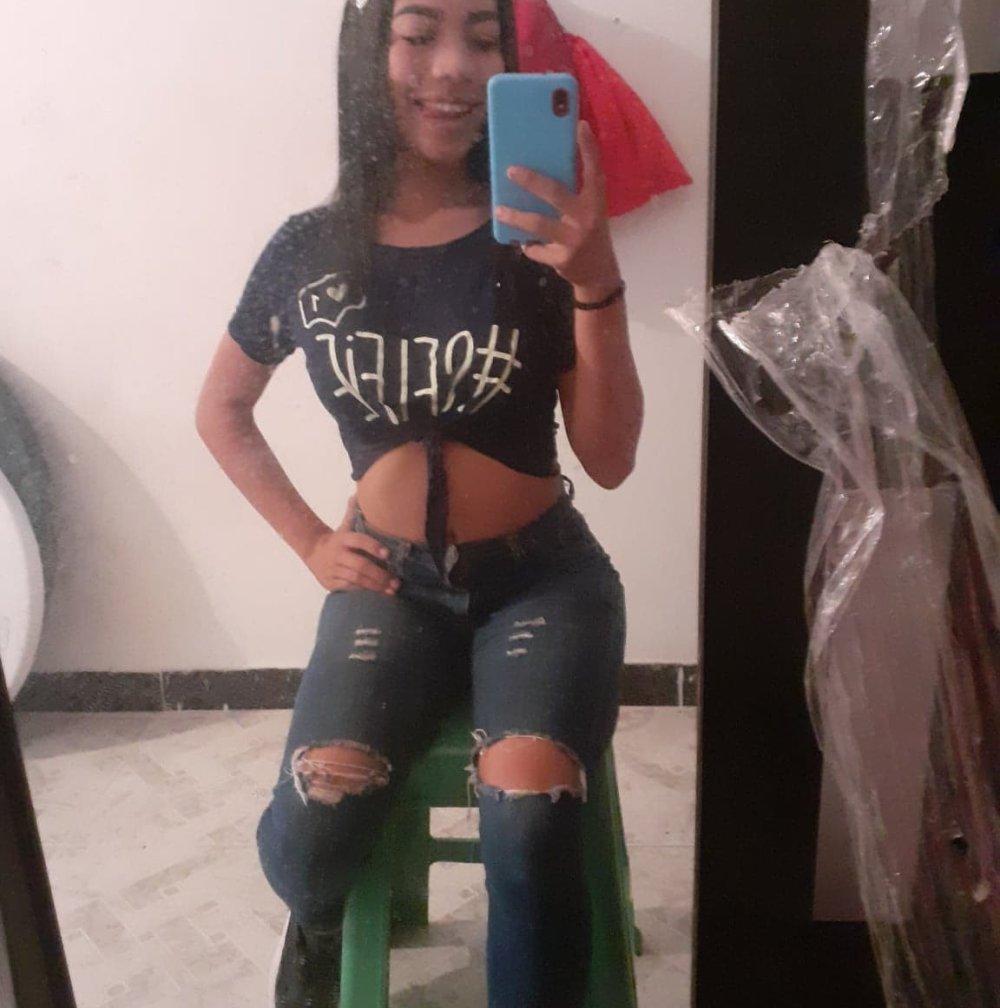 Anny_prettygirl at StripChat