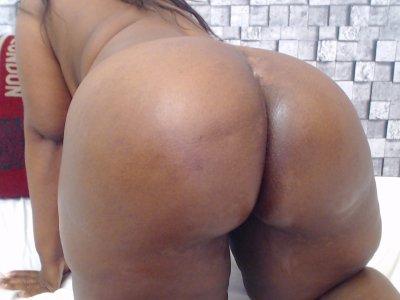 SexyAfricanQueenxx