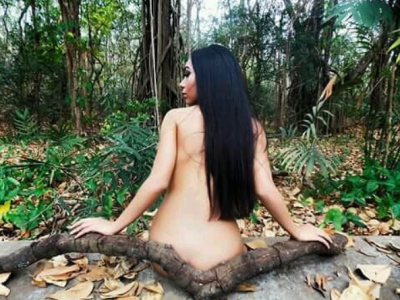 Pocahontas_tropical1 Live