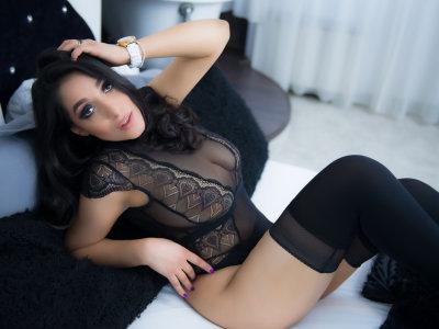 SabrinaVelvet