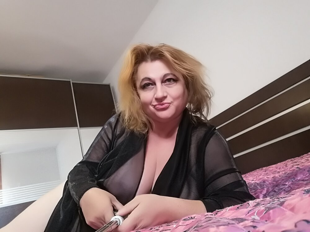 SheherazadaBlair at StripChat