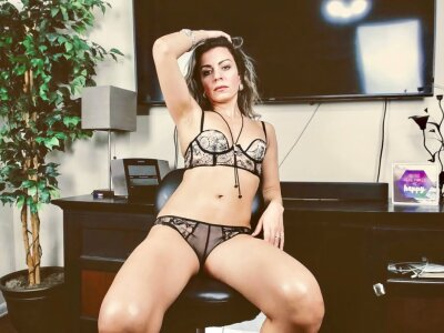 Alinaangel live on StripChat