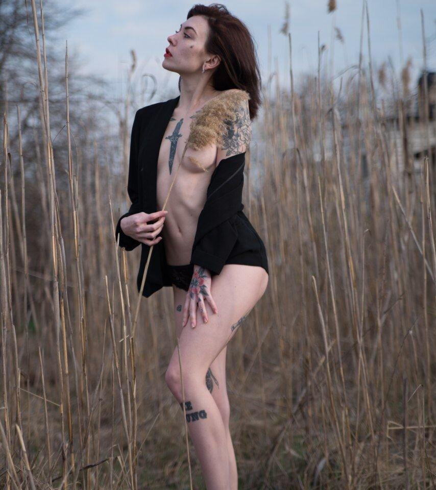 MilanaBlance at StripChat
