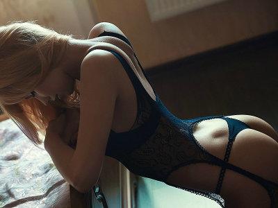 Passion Blondy Room