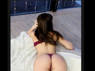 OliviaLi Cam