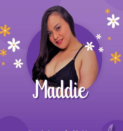 -Maddie-