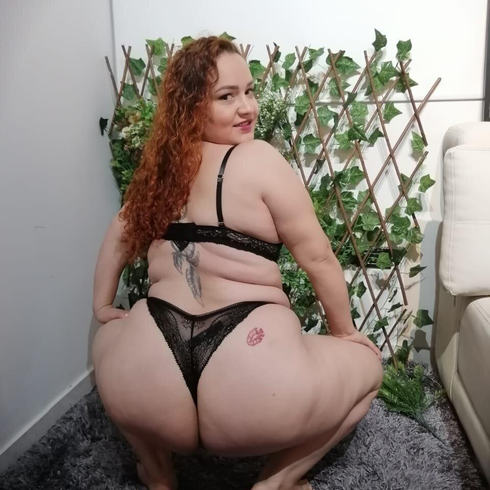 Ingrid__X at StripChat