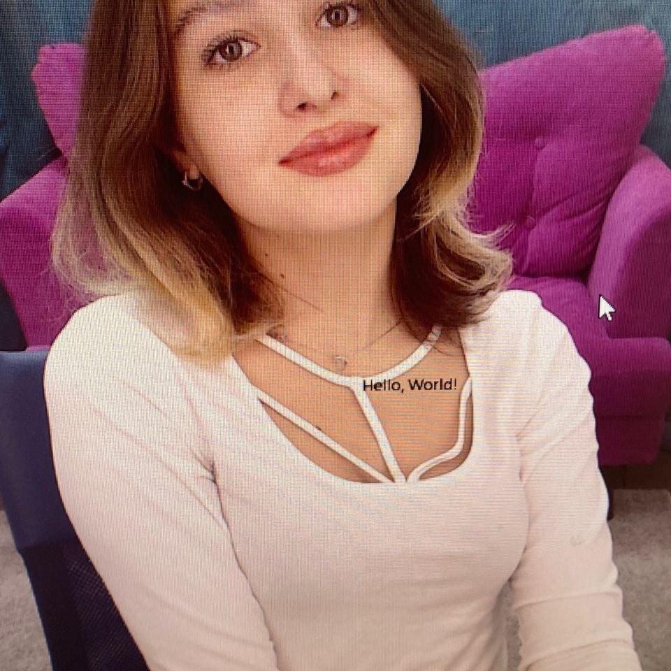 Aria_Snow at StripChat