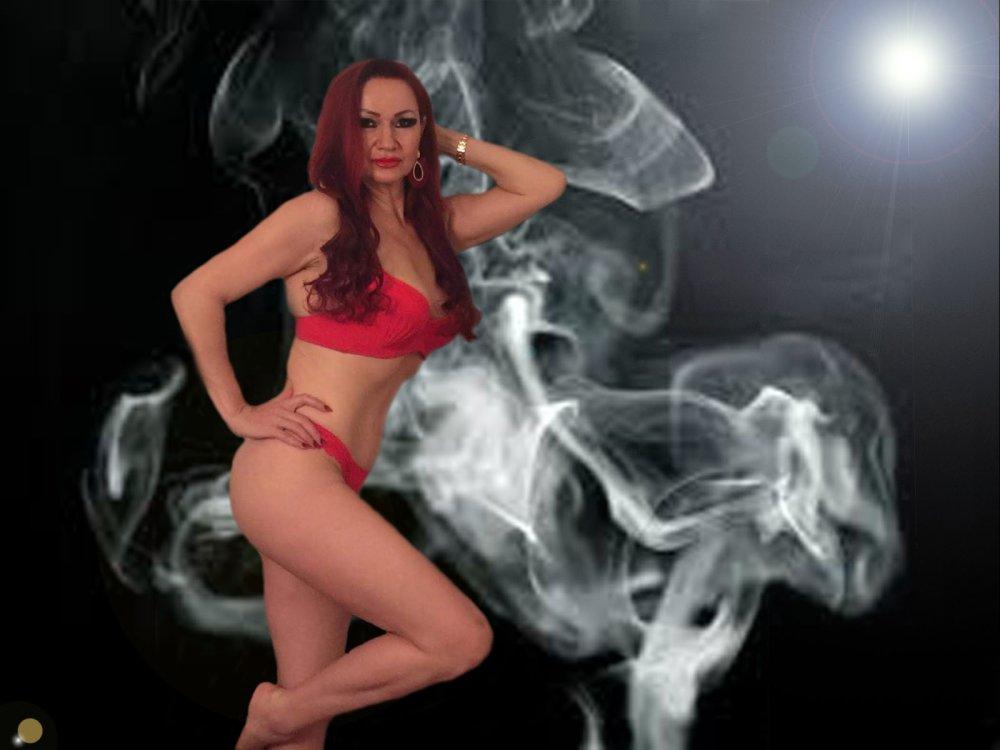 Ana_Rosier at StripChat