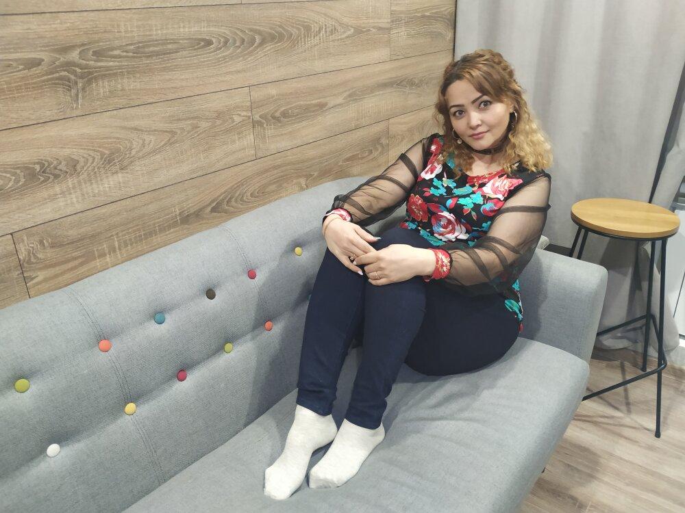 Sabrina_Ray at StripChat
