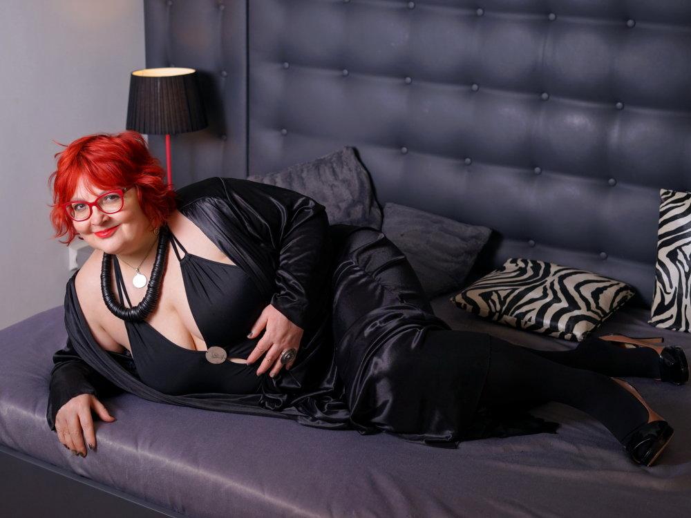 MarthaGILF at StripChat