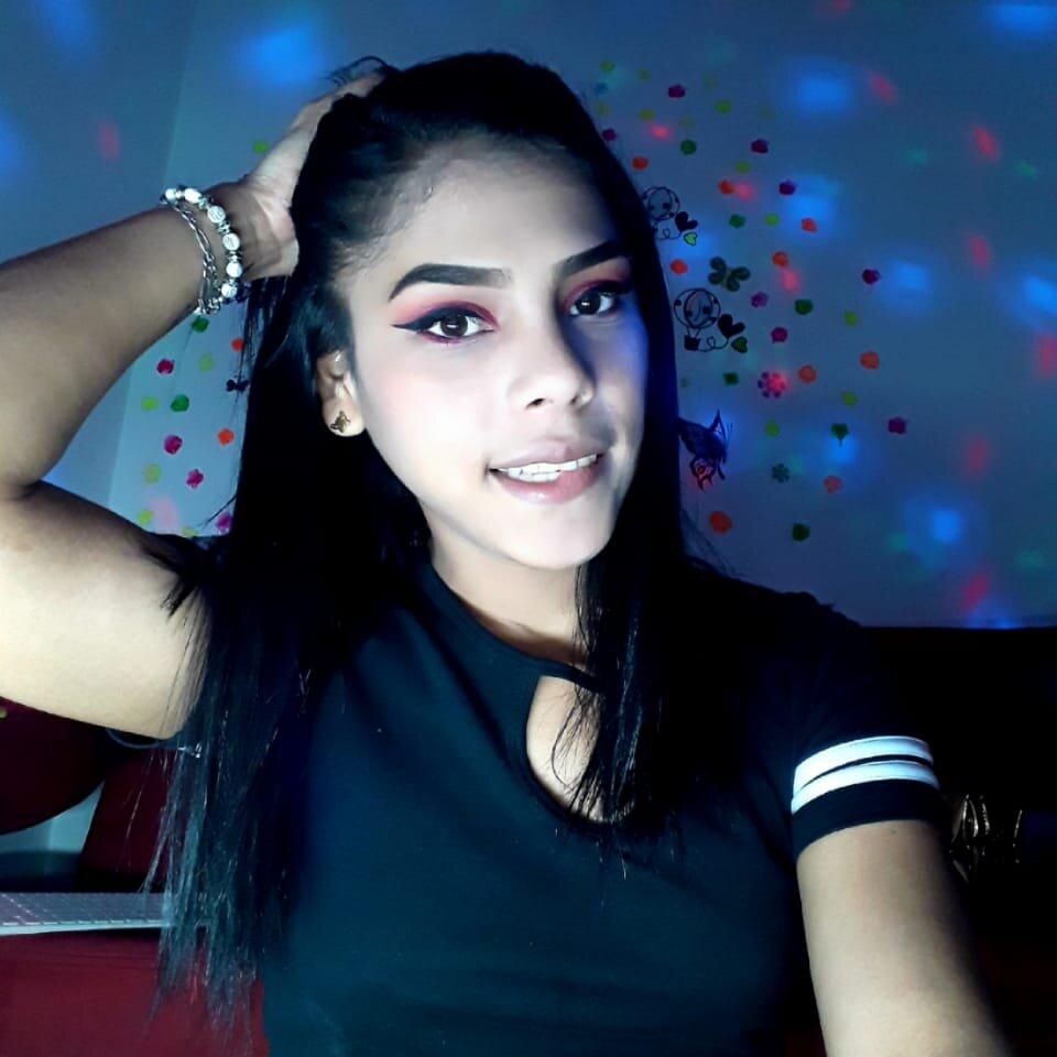 Melanye18 at StripChat