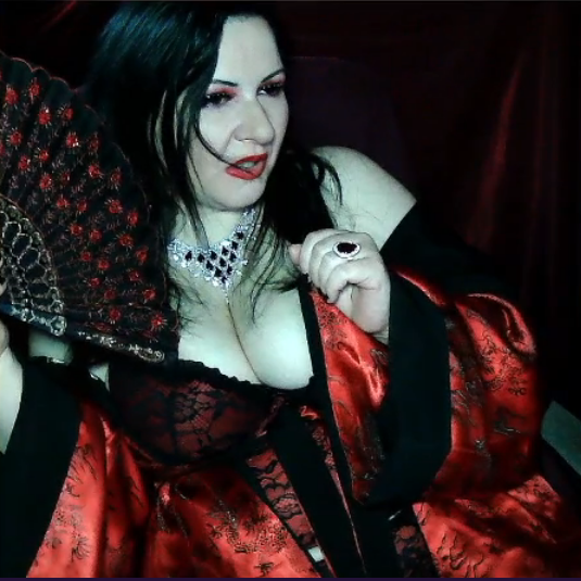Demona_DeVille at StripChat