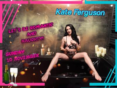 KateJackson Live
