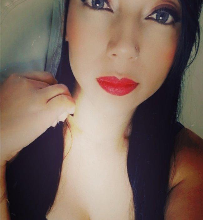 arianna_rios at StripChat