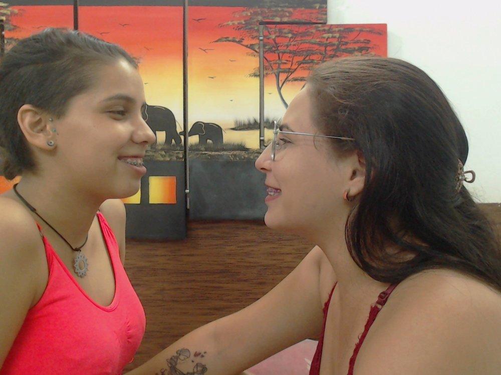 LesbiansTasty at StripChat