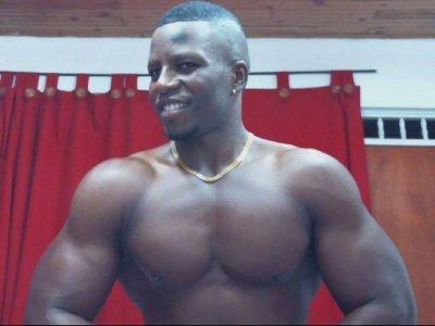 Bigblackmuscle