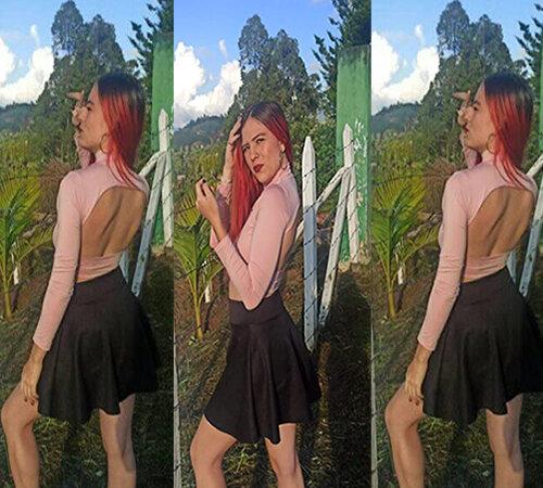 Megan_Smith2 at StripChat