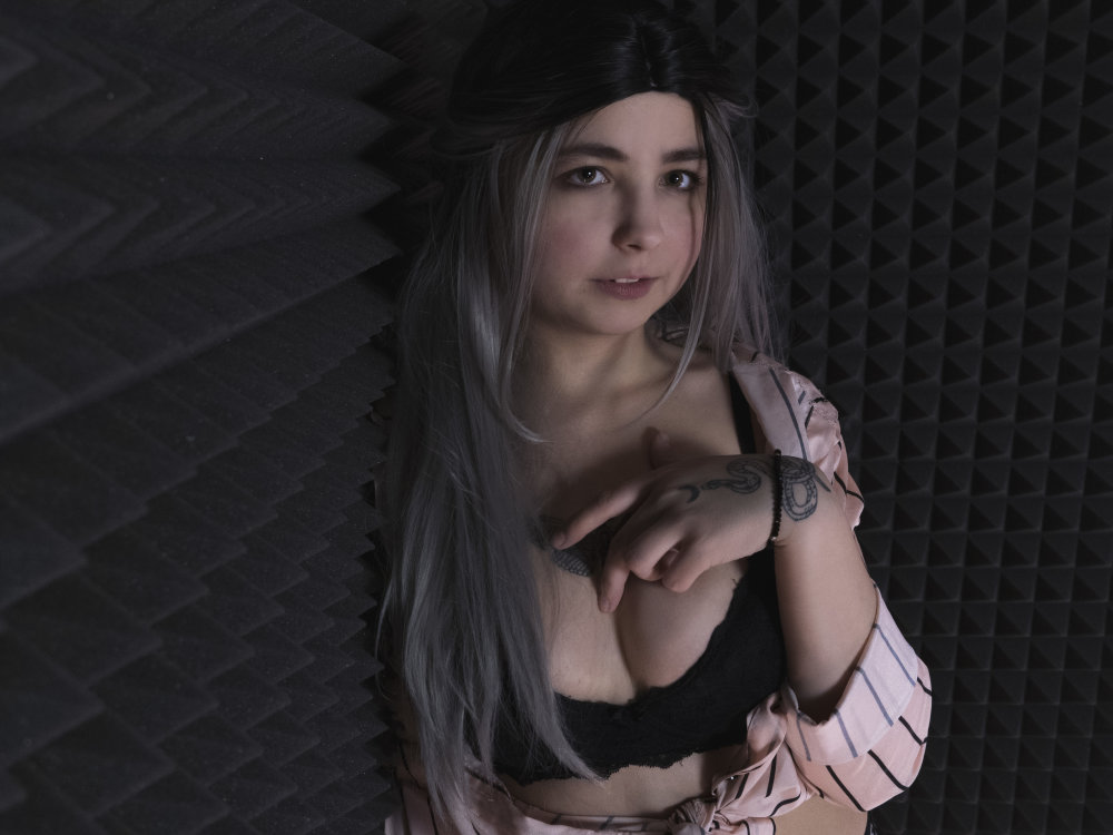 MaryMagnificent at StripChat